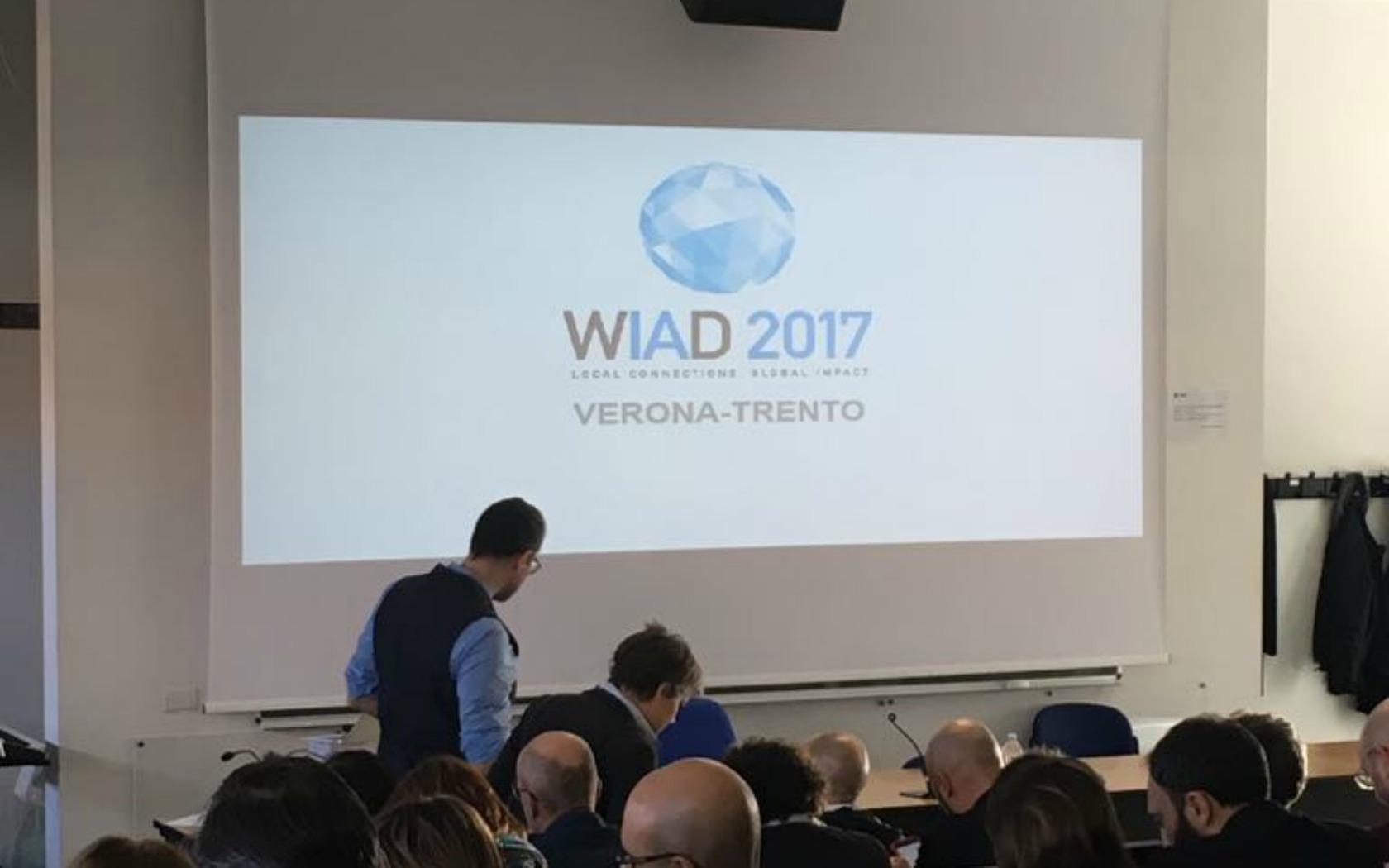 Wiad 2017 Verona Trento